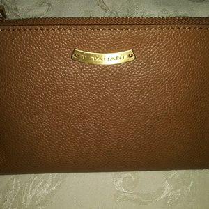 Handbags - T.Tahari Double-Zip Wallet